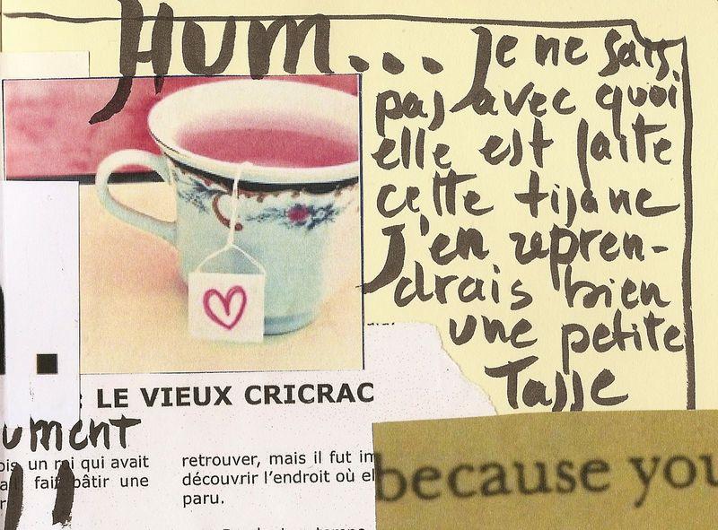 9 fév Encore une tasse d'amour s'il vous plait!