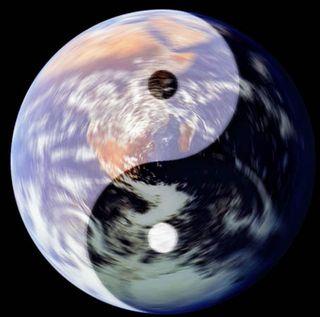 Yin yang Lao-Tseu-Le-Tao-Te-King