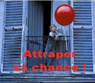 Attraper sa chance!-3