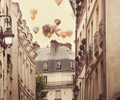Paris de mon désamour