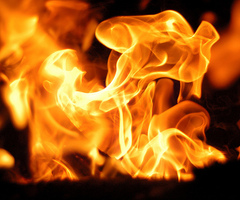 Hestia, la flamme intérieure